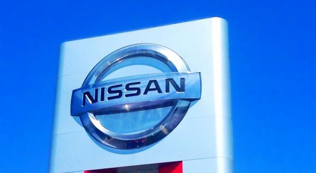 Nissan zwolni 700 pracowników składających vany w USA