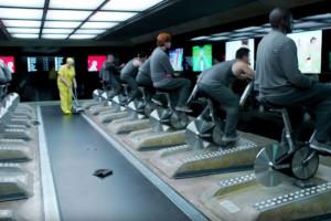 """Praca jak z """"Black Mirror"""" to przyszłość?"""