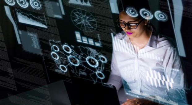 AI, big data, biometria, chmura - trendy, które zyskują na znaczeniu