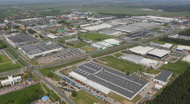 40 nowych projektów w 2018 r. na terenie mieleckiej strefy ekonomicznej