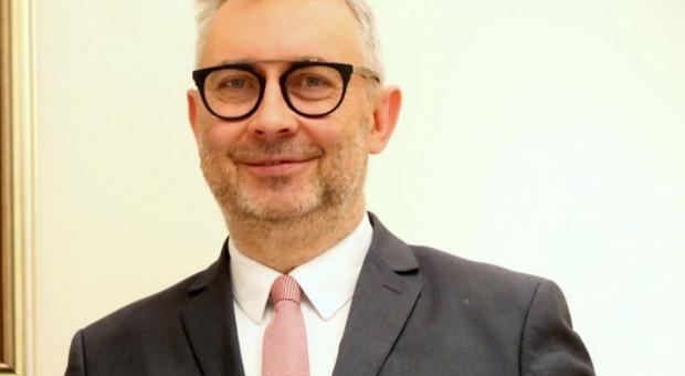 Kazimierz Kuberski podsekretarzem stanu w MRPiPS