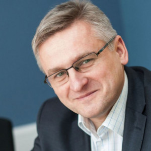 Sławomir Nitek kończy współpracę z siecią handlową Netto
