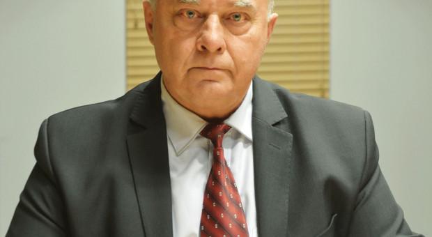 Andrzej Sieńko p.o. dyrektora Zarządu Dróg Wojewódzkich w Lublinie