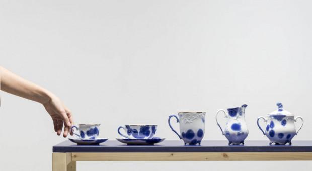 Niezwykła kolekcja porcelany w hołdzie pracownikom fabryki