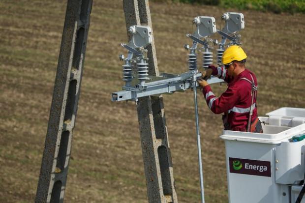Energa zmniejszyła liczbę spółek o połowę. Co z załogą?