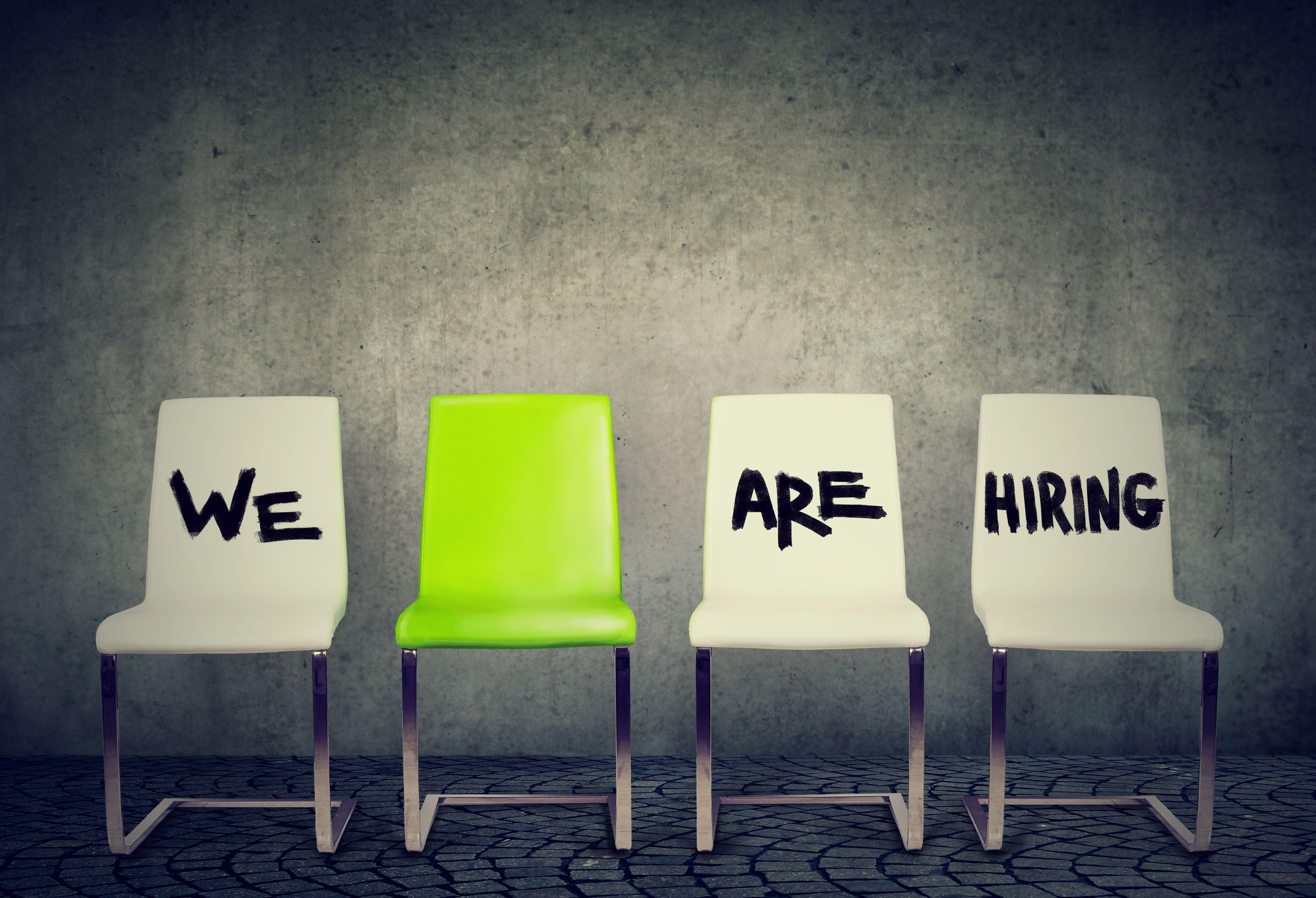 Z szacunków PwC wynika, że do 2025 r. na rynku pracy może brakować nawet 1,5 mln osób. (Fot. Shutterstock)