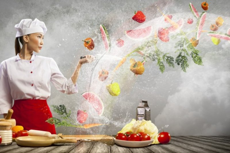 Prawidłowe odżywianie jest jednym z podstawowych czynników wydajnej pracy. (Fot. Fotolia)