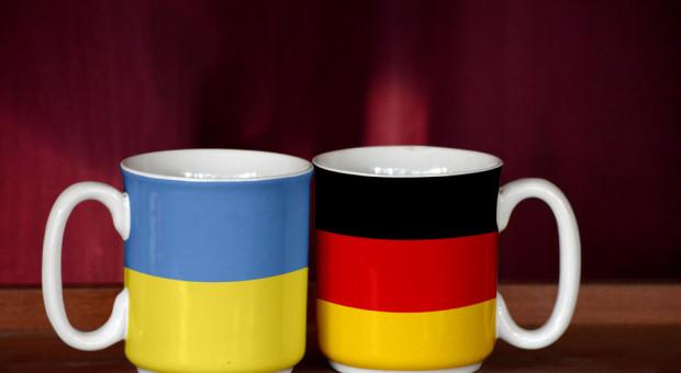 Niemiecki rynek pracy otwarty. Wielkiego odpływu Ukraińców z Polski nie będzie