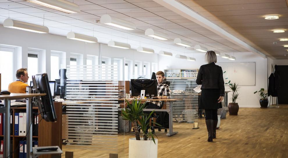 Biuro jako narzędzie EB