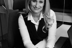 Anna Pańczyk CEO agencji Grey London