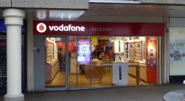 Vodafone relokuje pracowników w Wielkiej Brytanii. Operacja na masową skalę