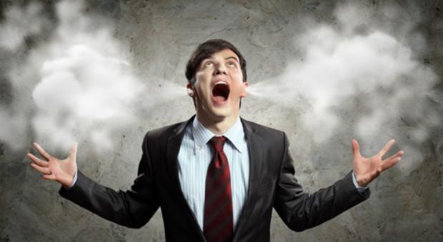 Menedżerowie niechętnie zarządzają emocjami. Nie chcą osłabić swojej pozycji