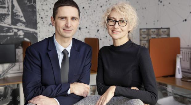 Iwona Chojnowska-Haponik i Rafał Szajewski dołączają do JLL