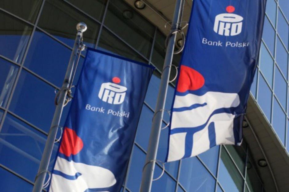 PKO Bank Polski nawiązał współpracę z Emplocity. (Fot. PTWP)