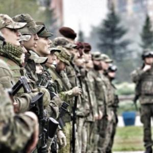 Minister obrony wydał rozporządzenie o podwyżkach w wojsku