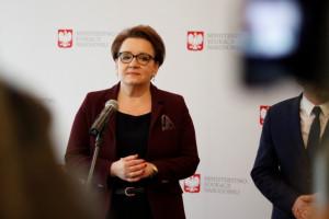 Rzecznik Praw Dziecka mediatorem między nauczycielami a Ministerstwem Edukacji