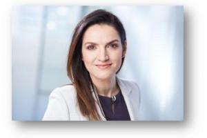 Aleksandra Gawlas-Wilińska nową dyrektor marketingu w Henkel Polska