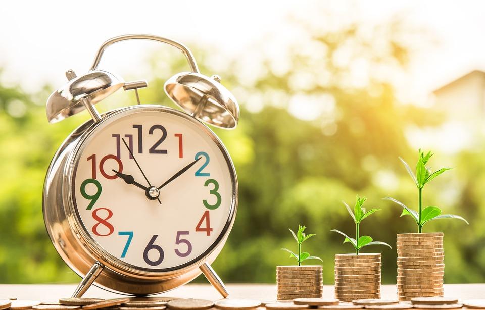 Wprawdzie 42 proc. mieszkańców naszego kraju przyznało, że czasem brakuje im pieniędzy do kolejnej wypłaty, ale był to odsetek mniejszy niż przeciętnie w Europie (51 proc.) (Fot. Pixabay)
