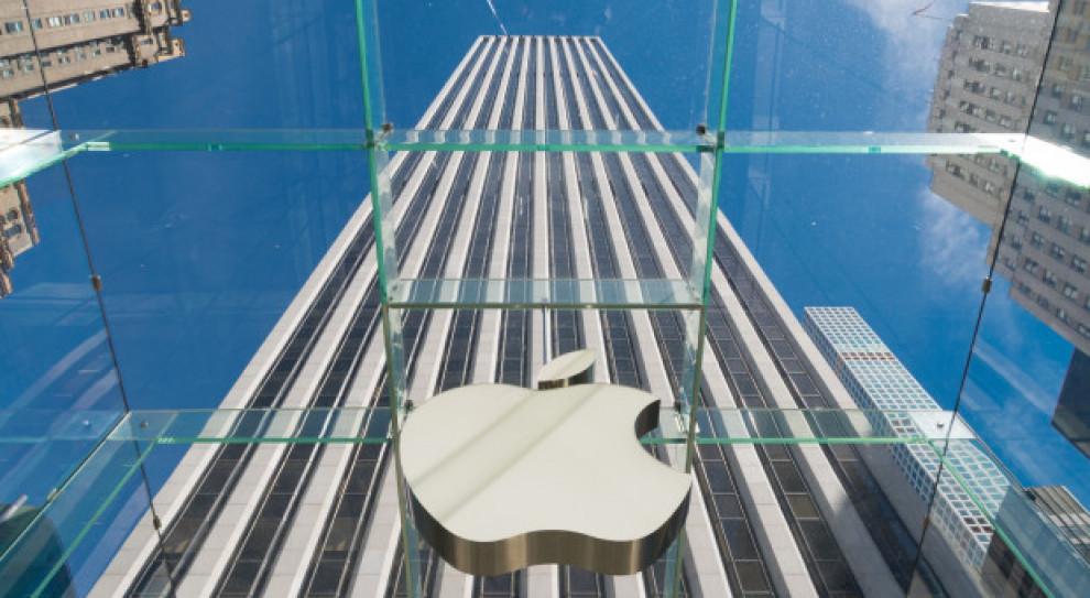 Firma Apple zwolniła ponad 200 pracowników
