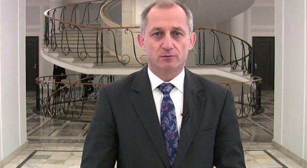 Neumann: Oczekujemy odwołania kierownictwa TVP