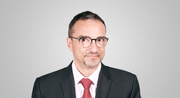 Marcin Czech zrezygnował z funkcji wiceministra w resorcie zdrowia