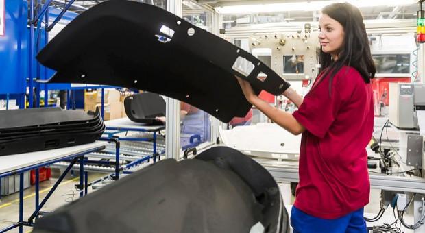 Niemiecki producent z branży motoryzacyjnej otwiera fabrykę w Polsce. Zatrudni 650 osób