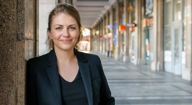 Maryna Matarewicz-Wiak key account menager CEE w Smart