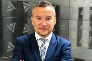 Artur Skiba, prezes firmy Antal