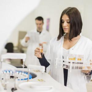 Kobiet w świecie nauki nadal za mało