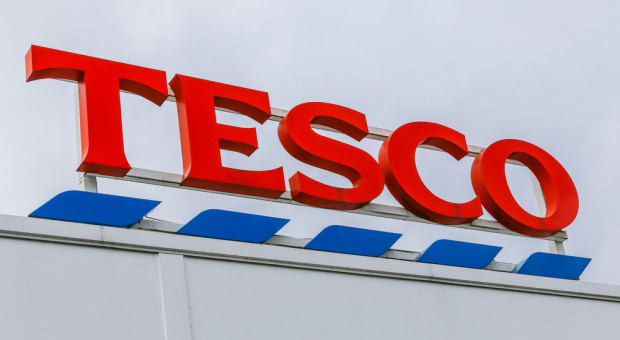 Tesco zapowiada redukcję 9 tys. miejsc pracy