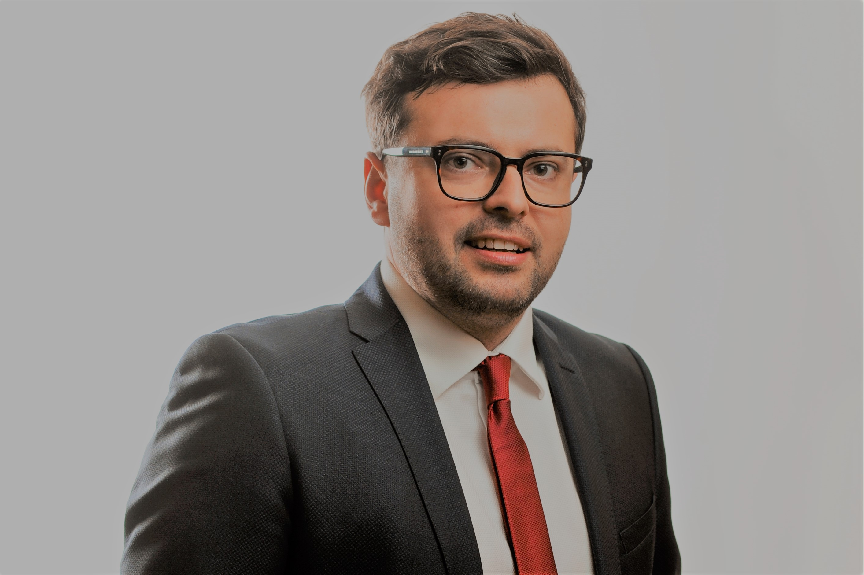 Jacek Opala (fot. Exact Systems)