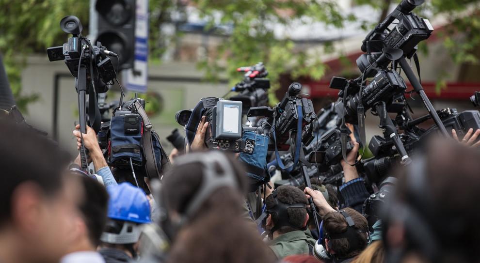 Dziennikarze skarżą się na warunki pracy w Chinach