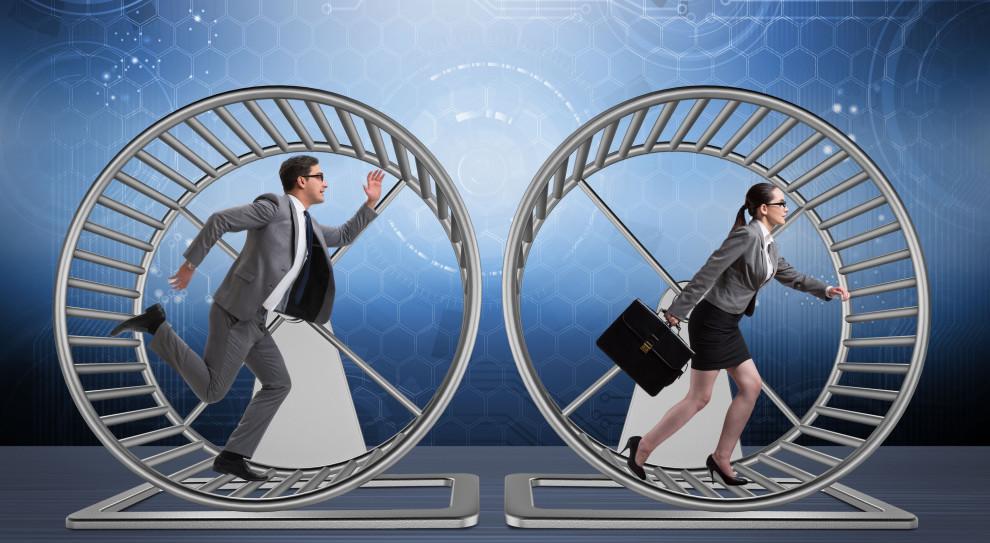 Firmy zmieniają podejście do ocen pracowniczych. Są nieefektywne?