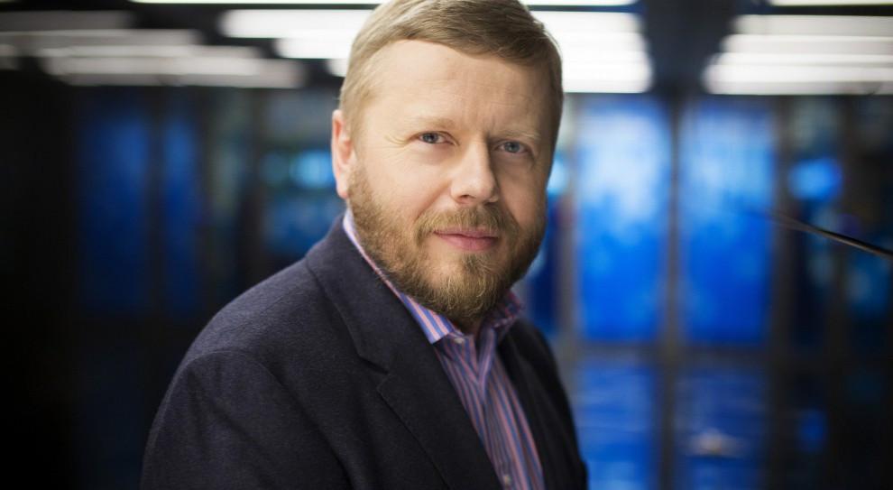 Maciej Witucki zrezygnował z funkcji prezesa Work Service. (Fot. mat. pras.)