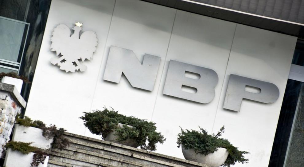 Od prezesa po pracownika. Nowe zasady wynagradzania w NBP przyjęte przez Sejm