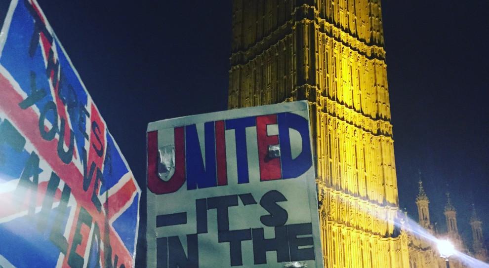 Brexit kładzie się cieniem na wymianie zagranicznej naukowców
