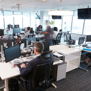 Jak wybrać idealne biuro?