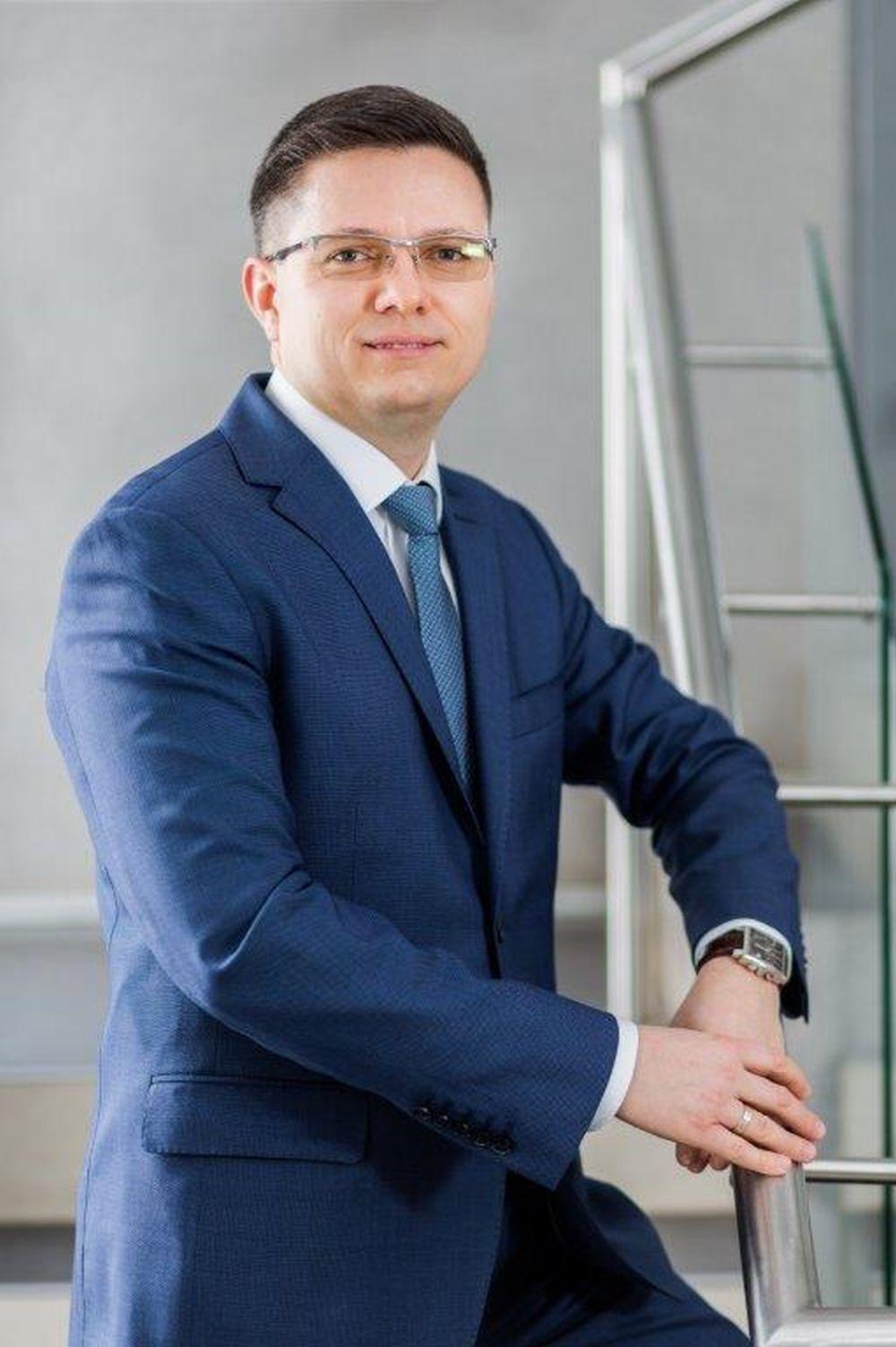 Grzegorz Leszczyński (fot. mat. pras.)