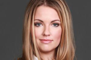 Weronika Papucewicz w zespole kancelarii DLA Piper