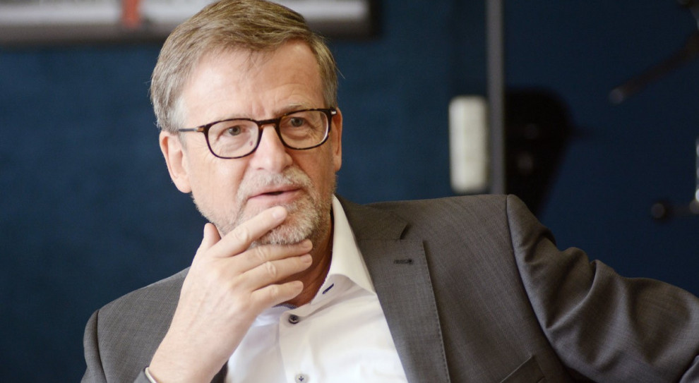 Jörn Werner prezesem Ceconomy