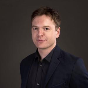 Janusz Przybyszewski, HR biznes partner w JYSK