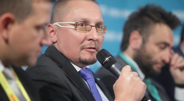 Mateusz Kowalewski: żałuję, że nie udało mi się ukończyć studiów