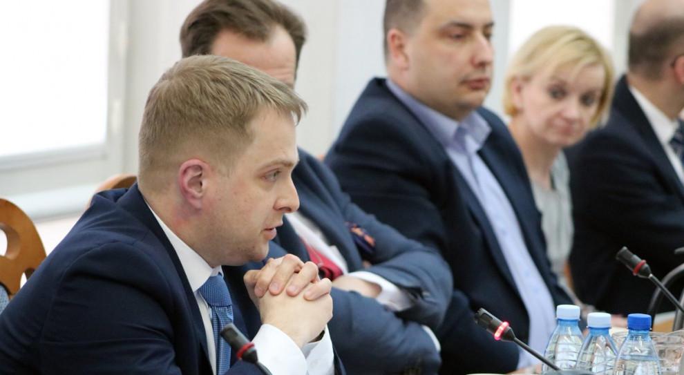 Powołano zespół ds. monitorowania wdrażania reform uczelni