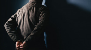 Więzienie dla syndyka, który przywłaszczył ponad 1 mln zł