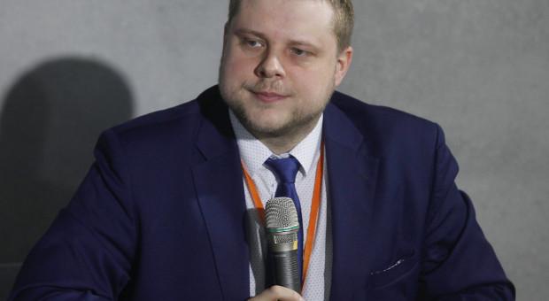 Janusz Dramski wiceprezydentem Konfederacji Młodych Przedsiębiorców YES for Europe