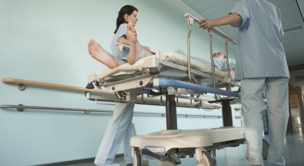 Lekarze z Chorzowa będą szkolić kolegów w Rwandy