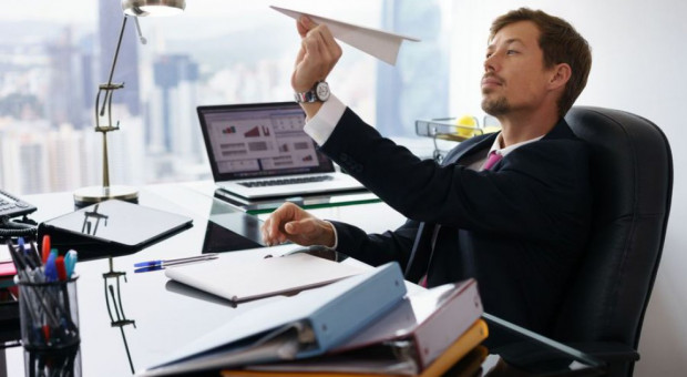 """""""Skoczkowie"""" okiem pracodawcy. Czy warto zatrudniać osoby często zmieniające pracę?"""