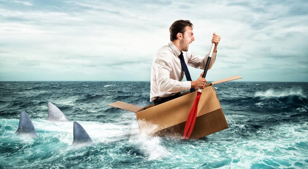 Job hoppers wbrew pozorom dużo wnoszą do organizacji. (Fot. Shutterstock)