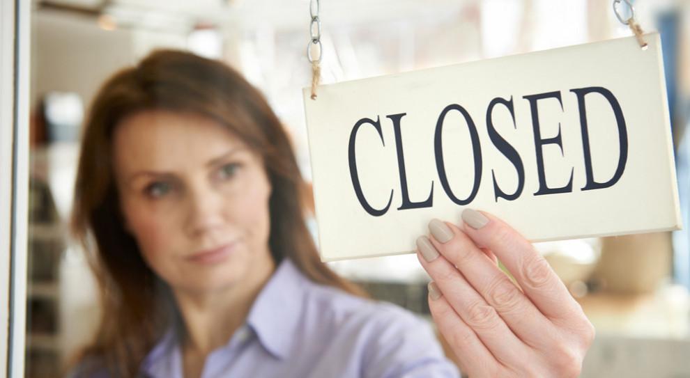 Kaźmierczak: Ustawa o zakazie handlu w niedziele to zagłada małych sklepów. Powinna trafić do kosza