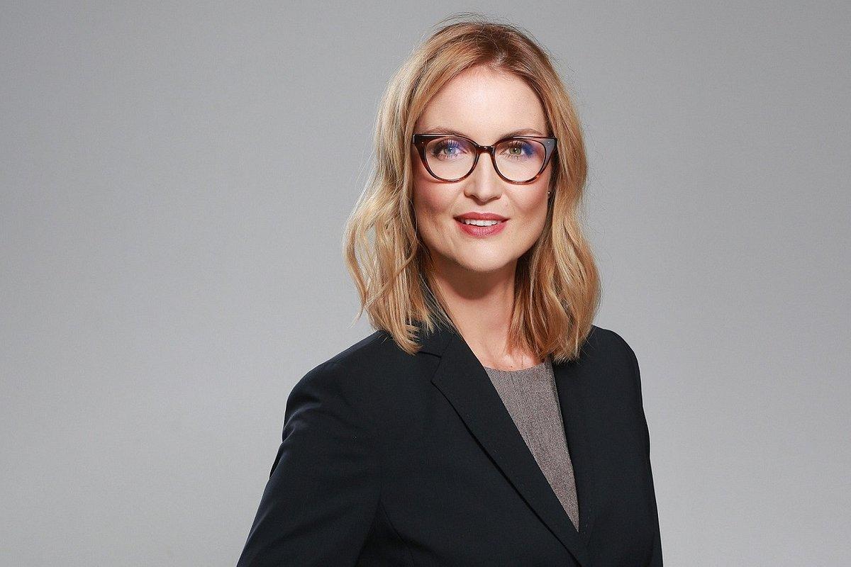 Natalia Bogdan, założycielka i właścicielka agencji rekrutacyjnej Jobhouse. (Fot. mat. pras.)